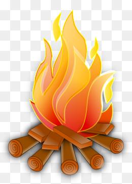 Campfire clipart pink. Bonfire png vectors psd