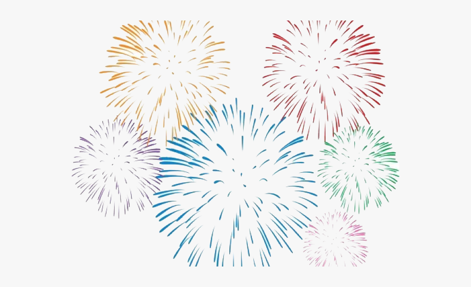 Bonfire fireworks white background. Firecracker clipart firework 2015
