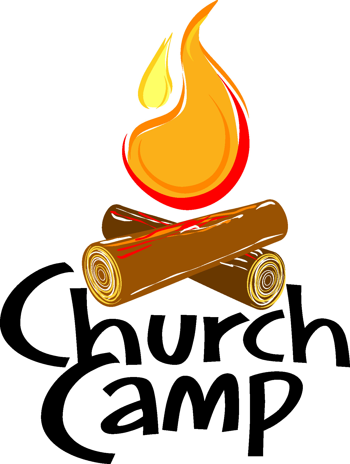 Clipground clip art library. Campfire clipart simple