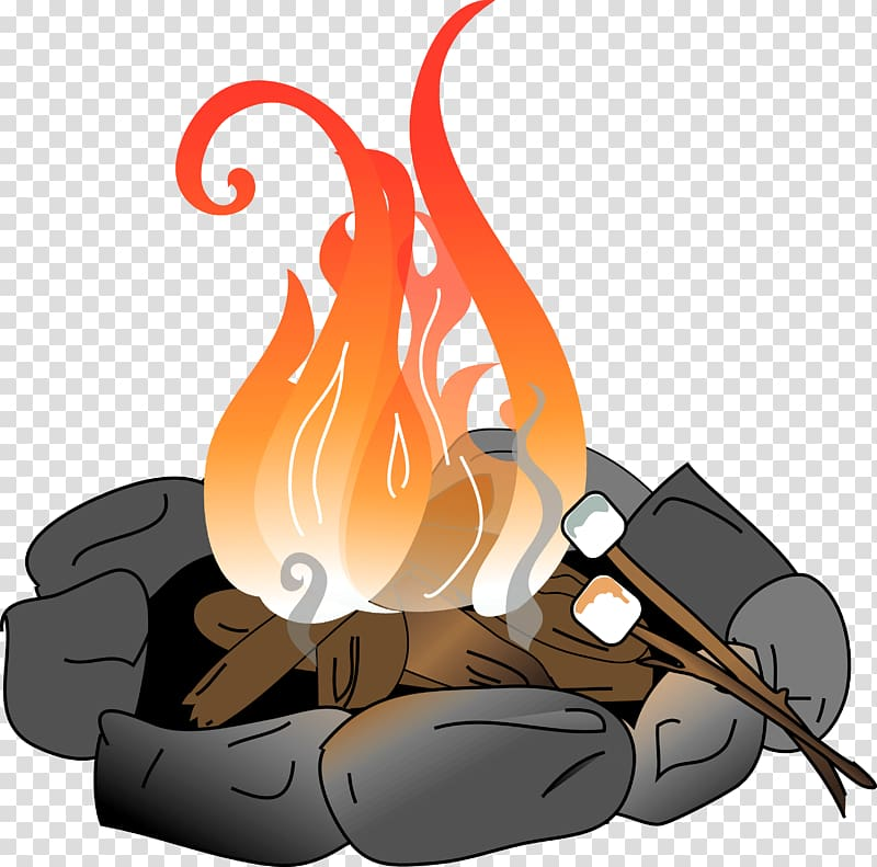 smores clipart animated