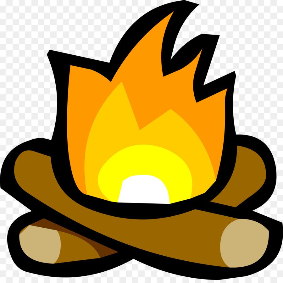 Campfire clipart smore. Cartoon bonfire