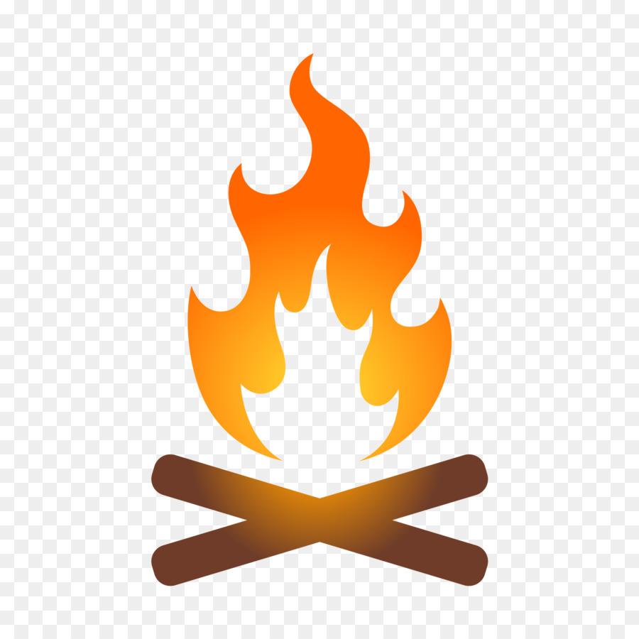 Bonfire clipart tree. Campfire clip art png