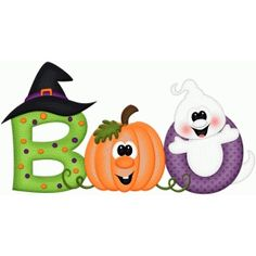 Halloween clipart. Pps b png clip
