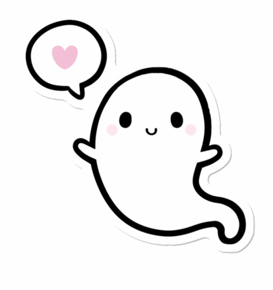 Ghost halloween spooky scary. Boo clipart png