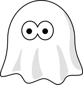 Clipart ghost. Boo group clip art