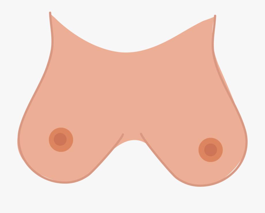 Boobs clipart. Png download transparent