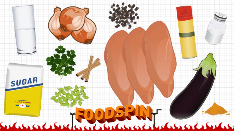 How to grill breasts. Boobs clipart chicken breast