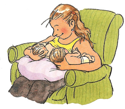 Boobs clipart mother breastfeeding baby. Images of in children