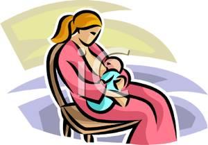 Boobs clipart nursing mother. Breast feeding panda free