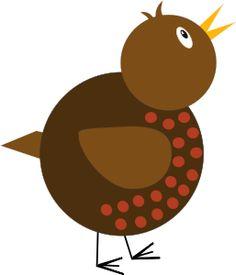 Boobs clipart robin red. Watch cartoons clip art