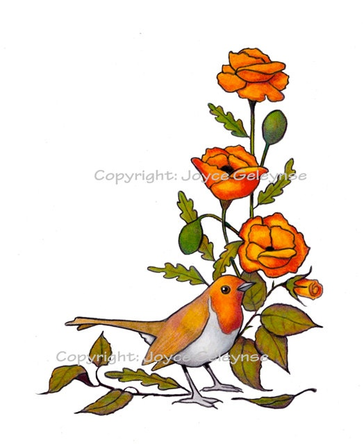 Boobs clipart robin red.  best tattoo images