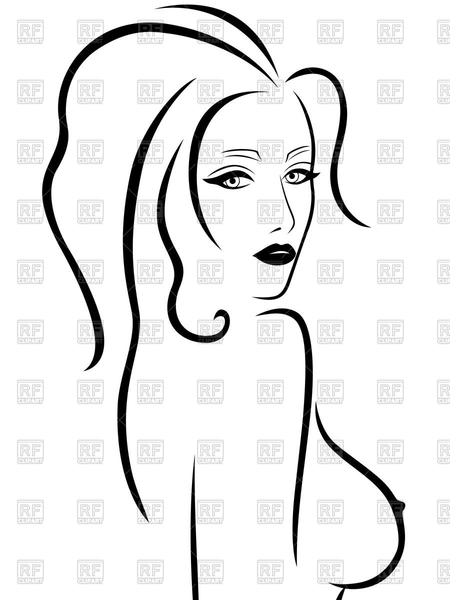 Breast drawing at getdrawings. Boobs clipart silhouette