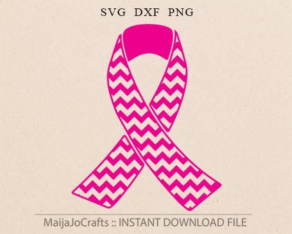 Awareness svg files cutting. Boobs clipart support ribbon