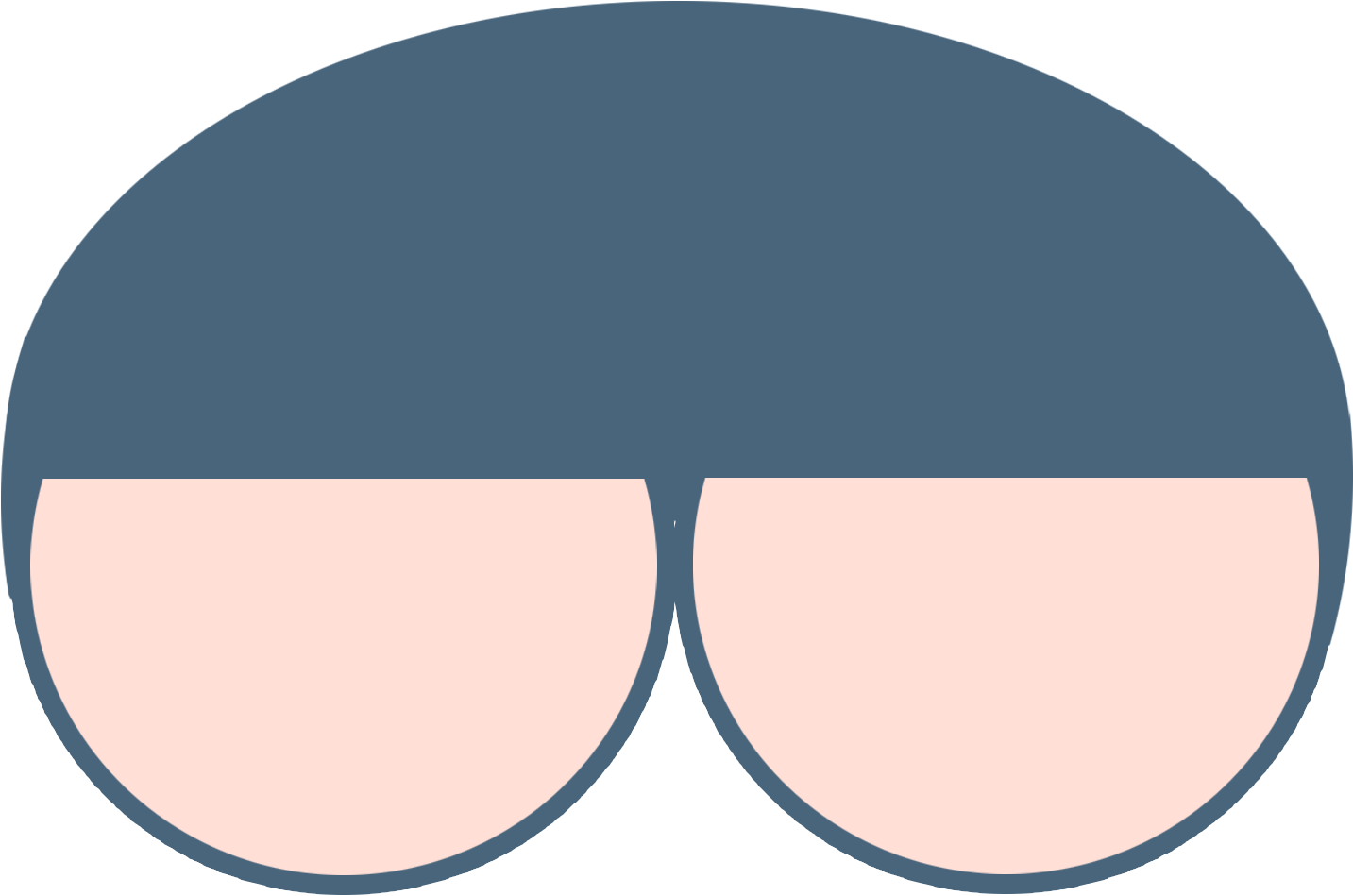 Boobs clipart transparent. Gaming circle full size