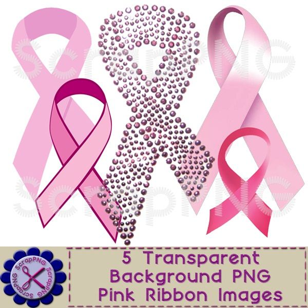 Boobs clipart transparent. Pink ribbon breast cancer