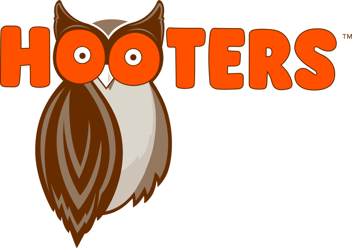 Boobs clipart transparent. Hooters shutting down locations