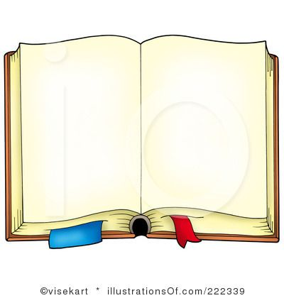best library images. Books clipart frame
