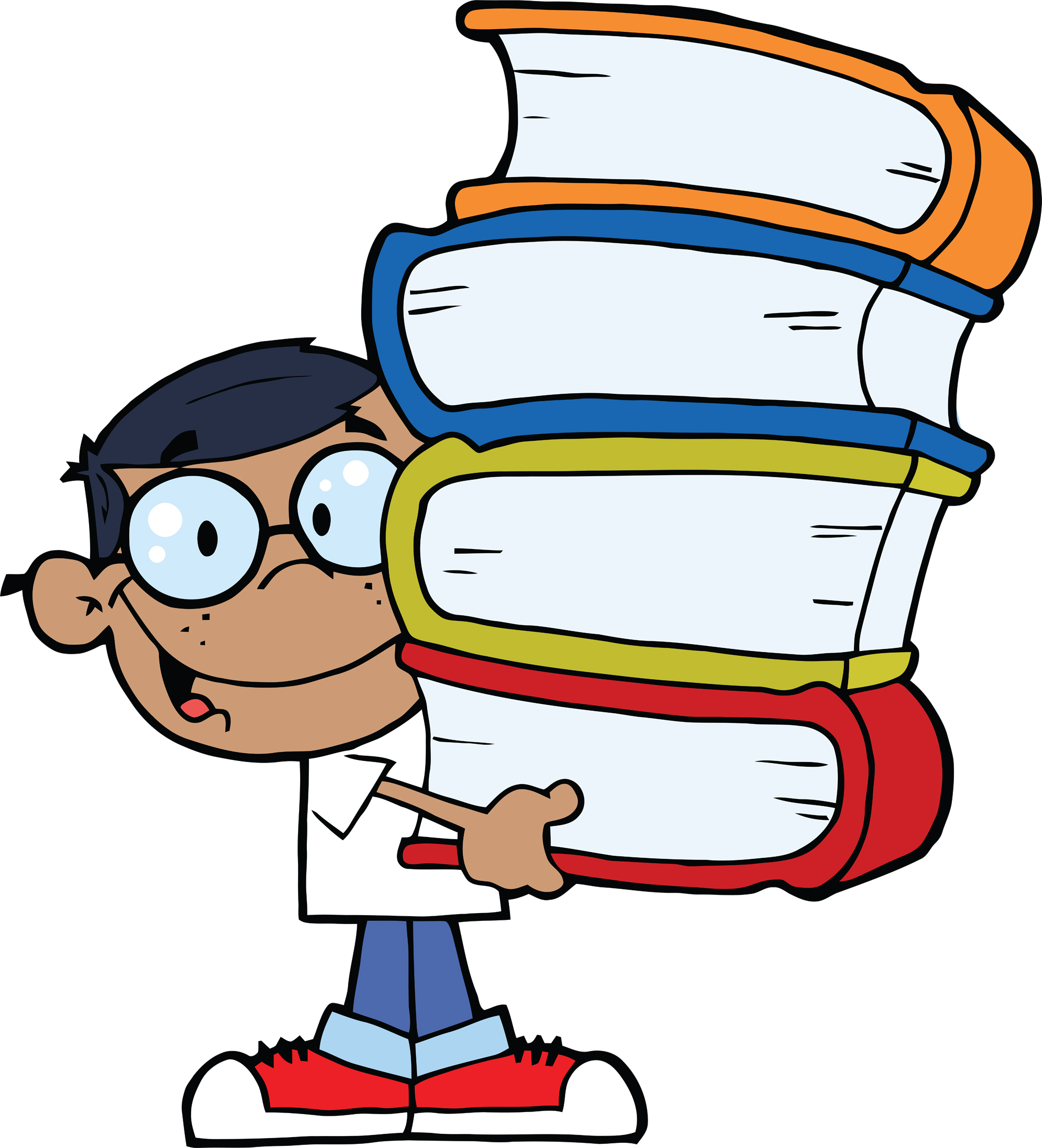 Librarian clipart library checkout. Free school building download