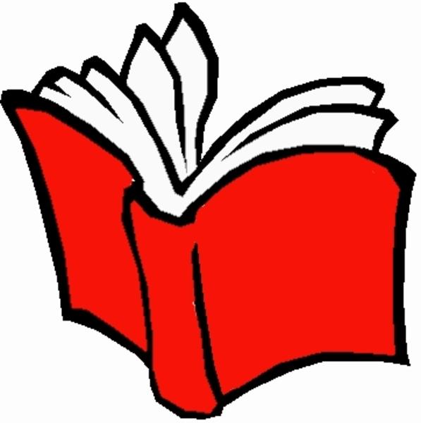 Children s letters childrens. Book clipart children's book