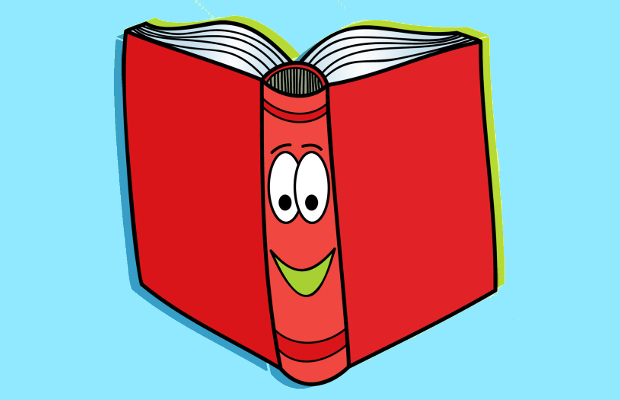 Book clipart children's book.  cliparts vector eps