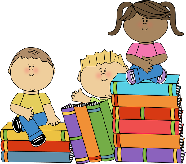 Storytime clipart area. Book clip art images