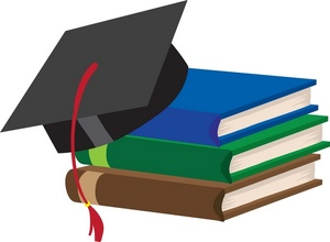 Free Education Clipart Image