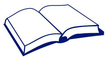 Free books . Book clipart line