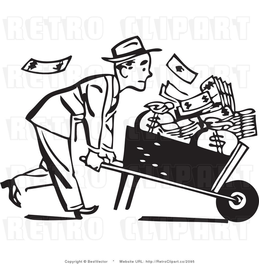 Book clipart money. Wheel