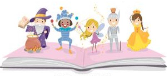 Jennifer ingersoll on twitter. Costume clipart storybook character parade