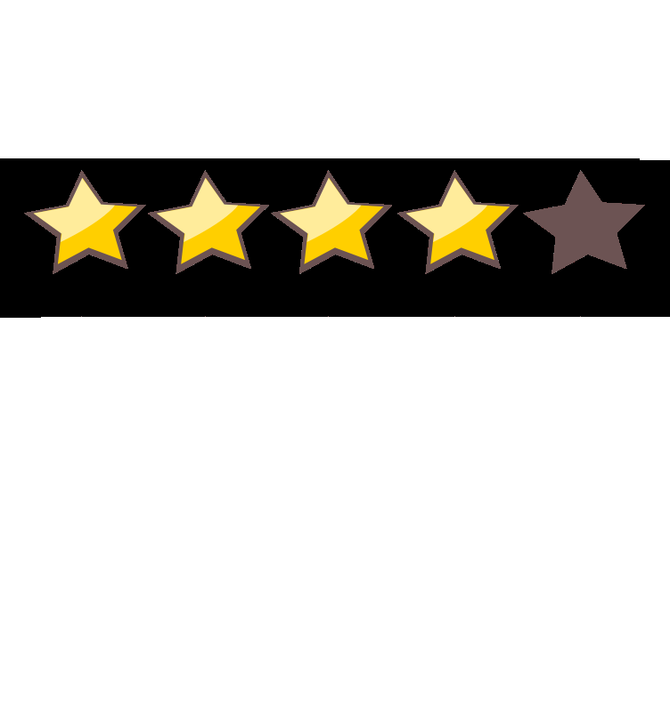 Free star images download. Book clipart rating