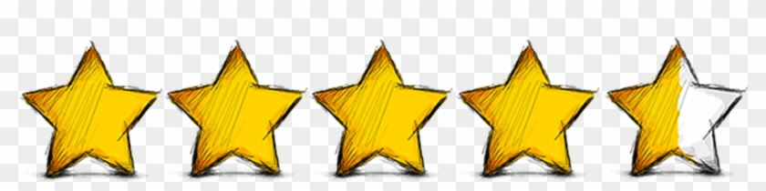 Book clipart rating. Five stars star for