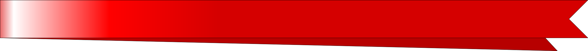 Red book mark big. Clipart cross ribbon