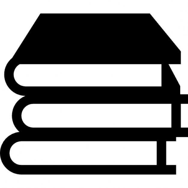 At getdrawings com free. Books clipart silhouette