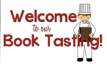 Books clipart tasting. Elementary book by carolyn