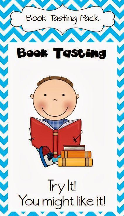 Books clipart menu.  best book tasting