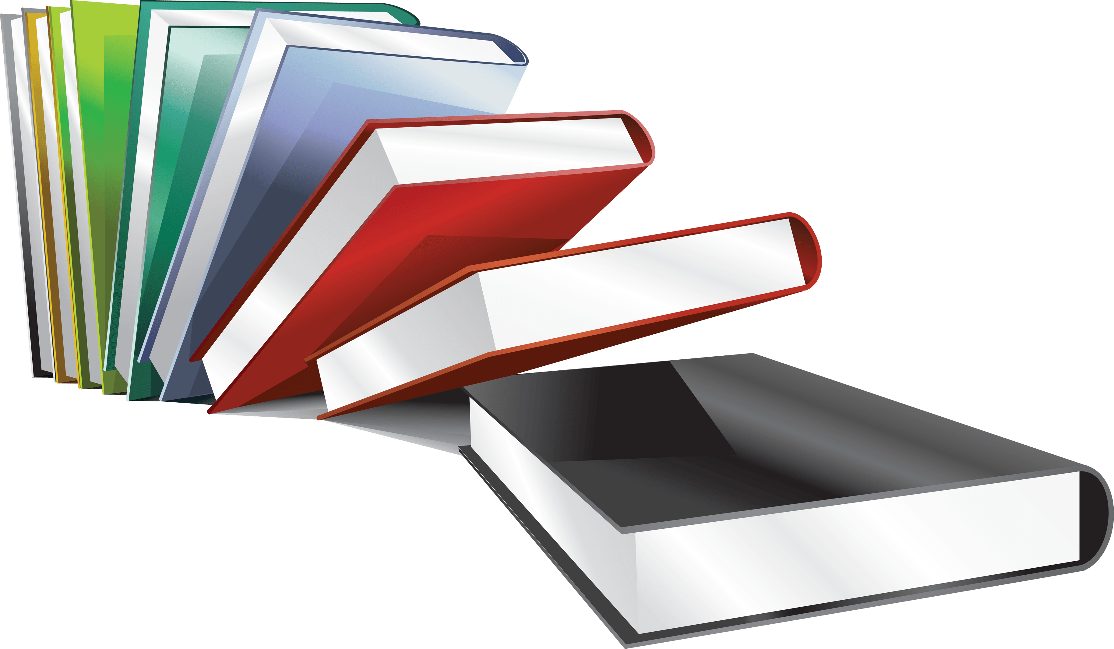 Books clipart transparent background.  png image with