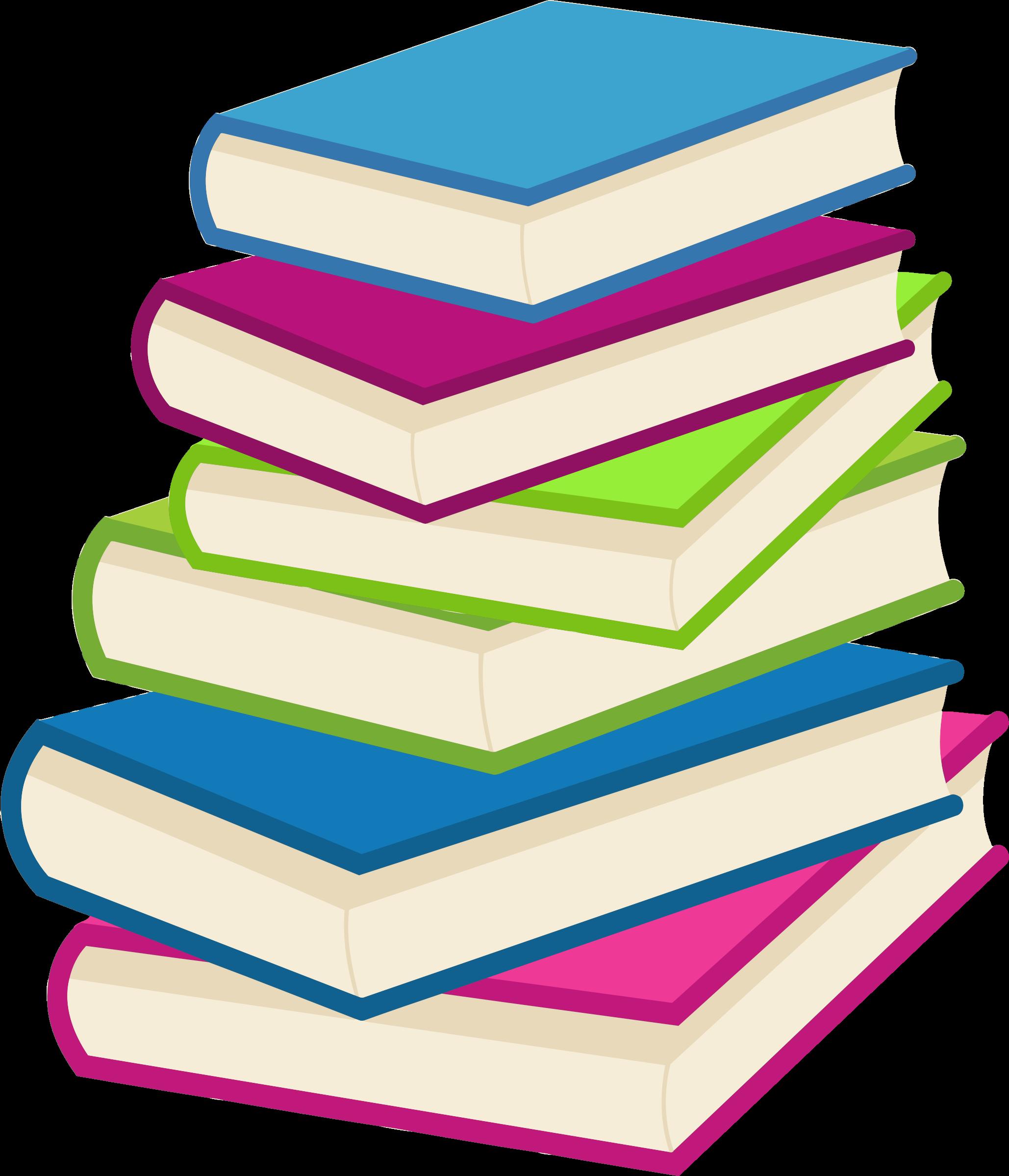 Book sea of memories. Clipart books transparent background