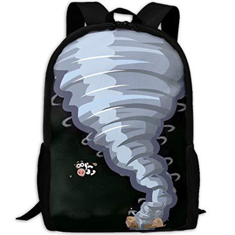 Amazon com klnsha beautiful. Bookbag clipart animated