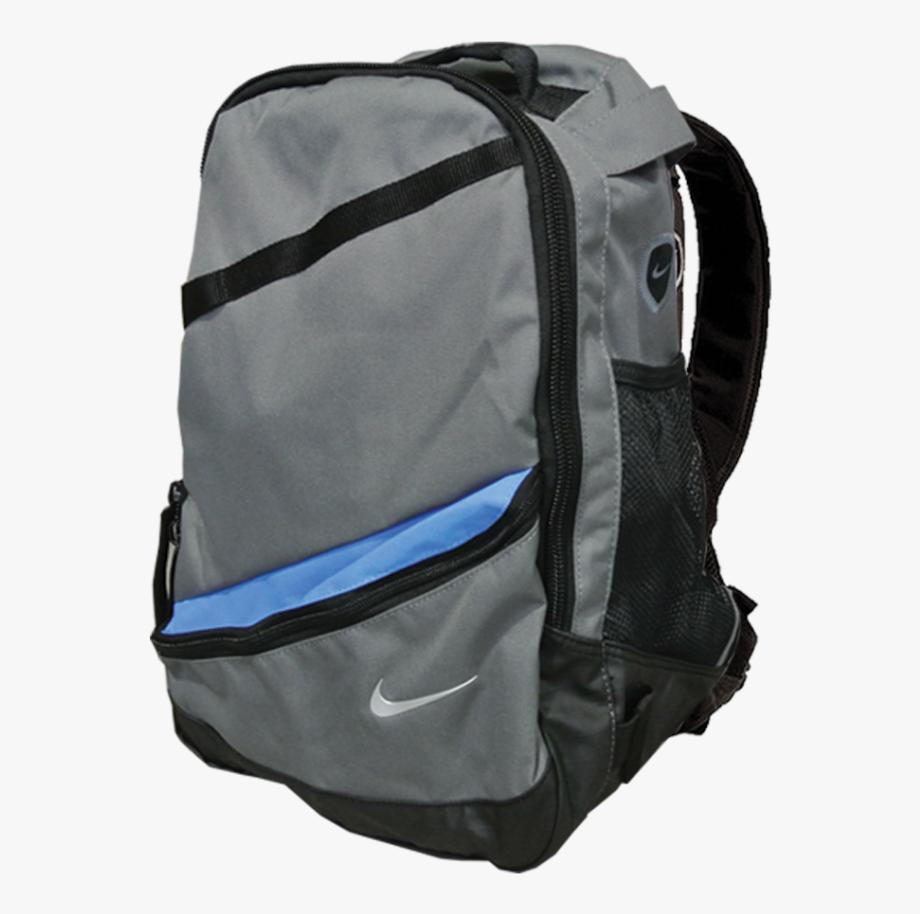 Bookbag clipart bagpack. Packed bag transparent background