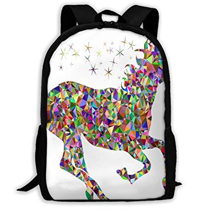 Bookbag clipart bagpack. Amazon com backpack magical