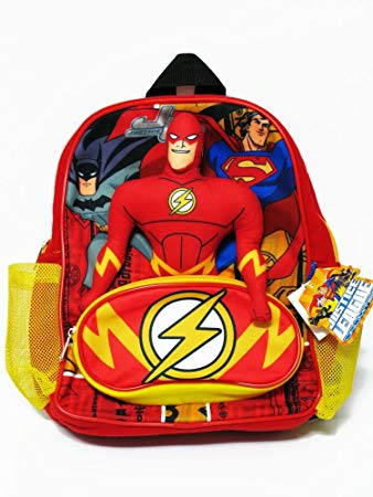 Bookbag clipart boy backpack. Amazon com the flash