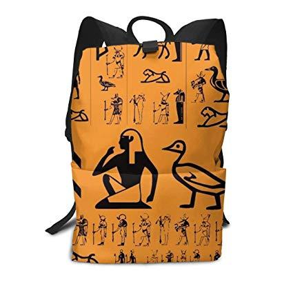 Amazon com ancient egypt. Bookbag clipart boy backpack