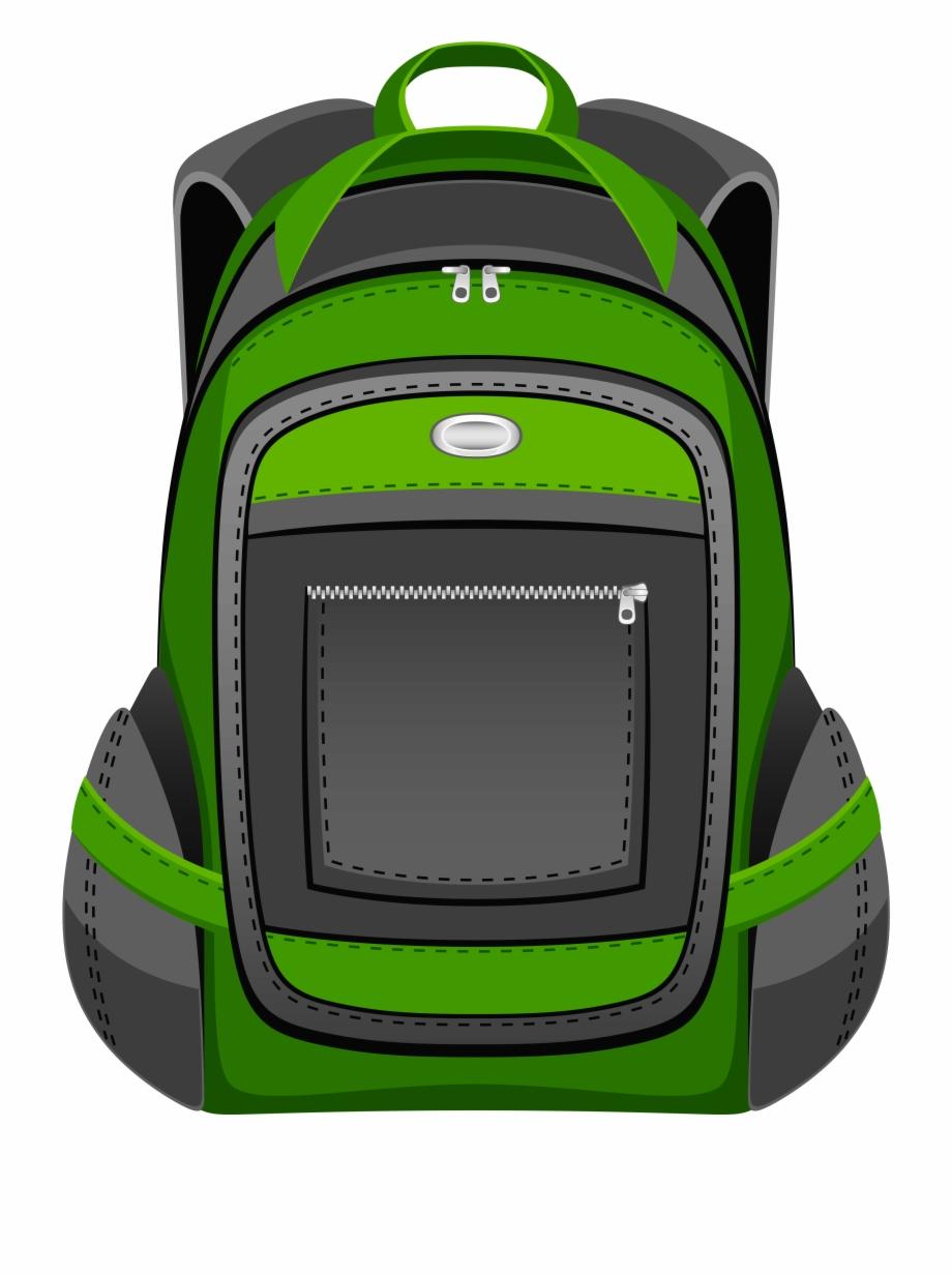 Free backpack images png. Bookbag clipart clip art