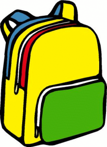 Panda free images download. Backpack clipart back pack