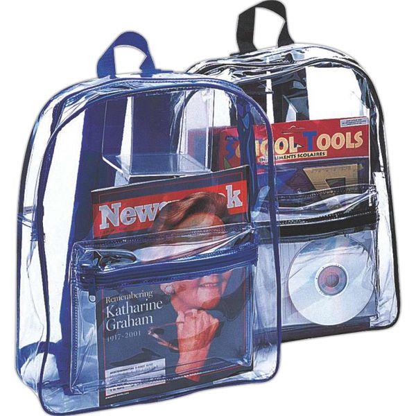 Bookbag clipart empty backpack.  best clear vinyl