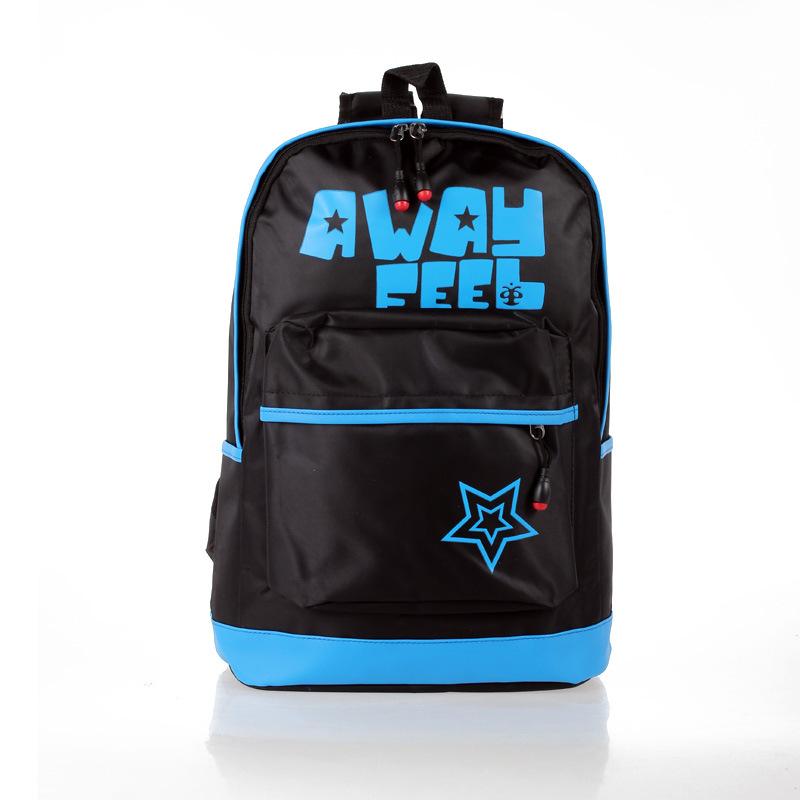Bookbag clipart empty backpack. School bags quanzhou robbie