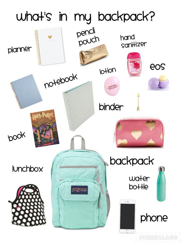 best for images. Bookbag clipart high school
