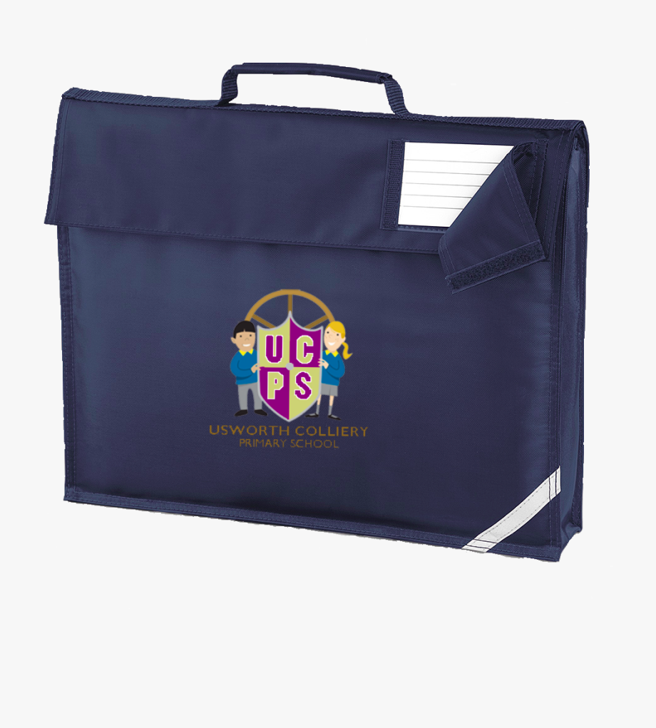 Book png primary school. Bookbag clipart library bag