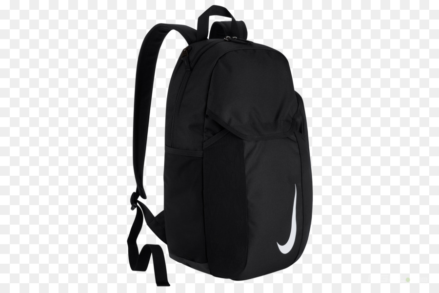 Nike swoosh backpack football. Bookbag clipart library bag
