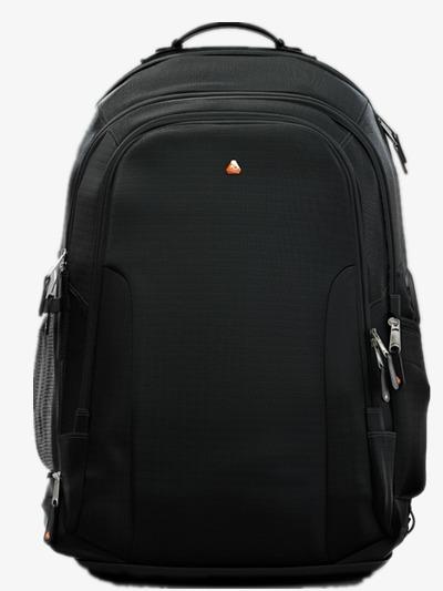 Backpack men s black. Bookbag clipart school bag